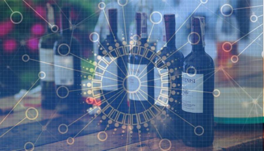 ¿Qué relación tienen el Sector Vitivinícola y el Blockchain?