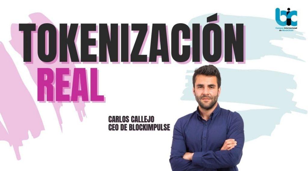 TokenizacionReal Carlos